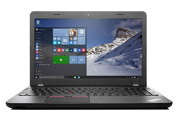 Lenovo ThinkPad E560 i7